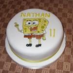 birthday-cake-hand-painted-spongebob