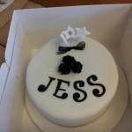 black-white-birthday-cake