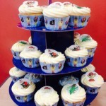 Cupcakes - Pirates
