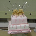 twins-first-birthday-cake